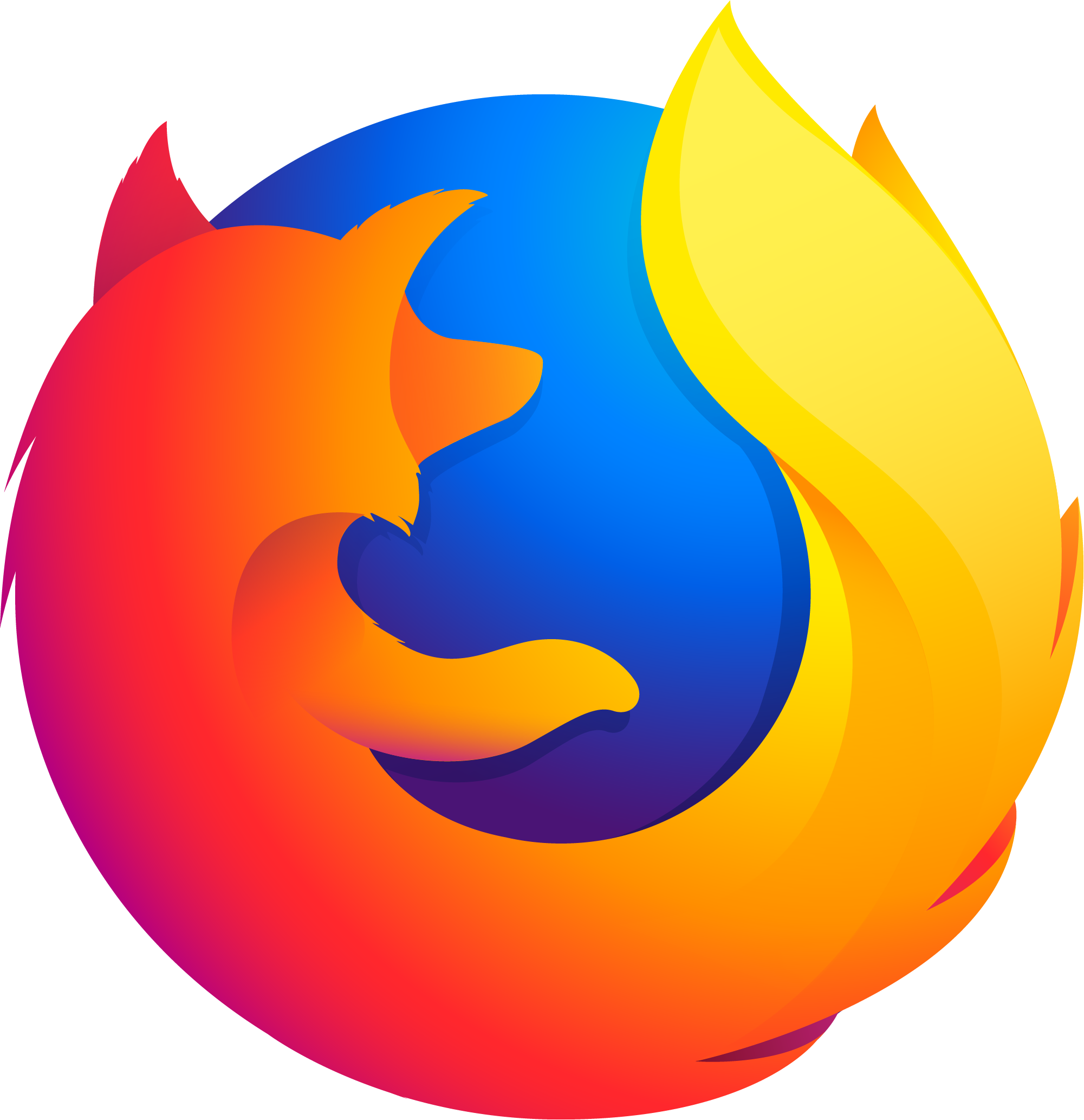 Click here to visit the Mozilla Firefox website